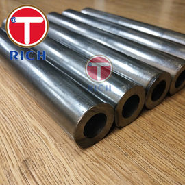 China Precision Seamless Carbon Steel Round Mechanical Tubing SAE1045 For Auto Parts distributor