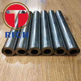 China Precision Seamless Carbon Steel Heat Exchanger Tubes ASTM A519 1045 For Auto Parts factory