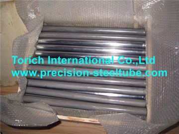 China ASTM A519 1010 1020 1026 Carbon Steel Seamless Tube Cold Rolling For Boiler distributor
