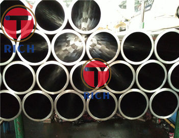 China ASTM A106 A53 API 5L Seamless carbon steel tubes for high temperature service distributor