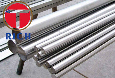 China ASTM AISI 4mm 304 Stainless Steel Bar Rod For Construction And Decoration factory