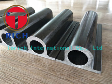 China Non Alloy Seamless Carbon Steel Omega Pipe Material 20# For Boiler factory