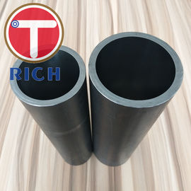 China Cold Drawn Seamless Steel Hydraulic Cylinder Tube Honed And SRB DIN2391 factory