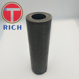 China EN10216-1 Thick Wall Steel Tube / Round Steel Pipe 100mm Wall Thickness factory