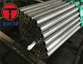 China Round Hydraulic Precision Stainless Steel Tubing For Mechanical Engineering factory