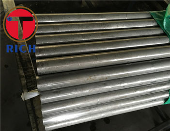 China EN10305-1 Hydraulic Precision Steel Tube Seamless Cold Drawn E335 Steel Tube factory