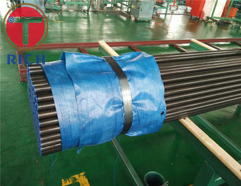 China STB340 Carbon Steel Heat Exchanger Tubes ASTM A192 ASTM A179 Annealed Surface distributor