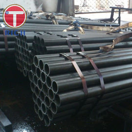 China Thread Types Coupling Manufacturers Range 3 Length HQ NQ BQ API Steel Grade G105 S135 Water Well Drill Steel Pipe distributor