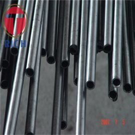 China Dill Steel Pipe HQ NQ BQ Heavy Weight Thread Types Coupling Manufacturers Range 3 Length Water Well distributor