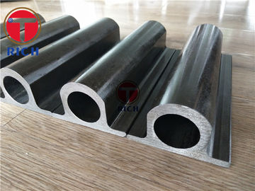China SA192 20Mn Carbon Seamless Special Steel Pipe Omega Tube Material For Boilers factory
