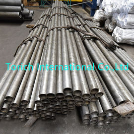 China Cold Drawn Precision Seamless Pipe For Hydraulic System ASTM A519 EN10305-1 factory