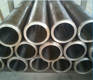 China EN10305-1 DIN 2391 Seamless Cold Drawn Steel Pipe for Precision Applications distributor