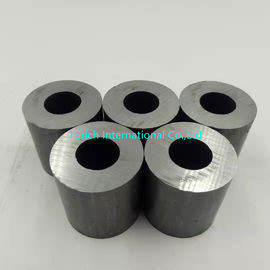 China Seamless Cold Drawn Heavy Wall Steel Tubing Round Section Shape Oiled Surface distributor