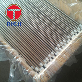 China 304 Welded Stainless Steel Capillary Tube from for Medical Purposes distributor