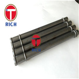 China JIS G3445 STKM11A STKM13A ERW Welded Carbon Steel Tube For Auto Exhaust System distributor