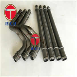 China 316L 430 Automotive Steel Tubes 0.1 - 20mm Wall Thickness For Solid Bicycle Saddle distributor