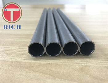 China ASTM SAME SA192 Cold Drawn Seamless Steel Tube SA192 Grade For Boilers distributor