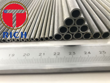 China Gas Spring Seamless Steel Tube Gb3087 Grade 20 High Hardness A53 Cold Rolled factory