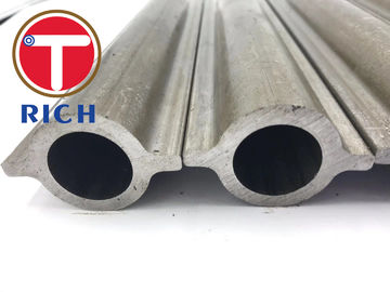 China Seamless Special Steel Pipe Alloy Steel Tube For Boiler / Heat Exchanger distributor