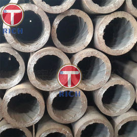 China Sa179 Sa192 Seamless Special Steel Pipe Carbon Boilers Internal Thread Steel Pipe distributor