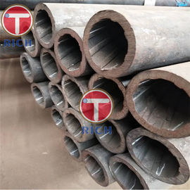 China Sa192 Carbon Seamless Steel Pipe Heat Exchangers Thread Steel Pipes Oiled Surface factory