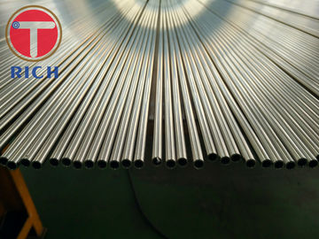 China TORICH ASTM A513 Automotive Components Stainless Gas Spring Steel Tubes distributor