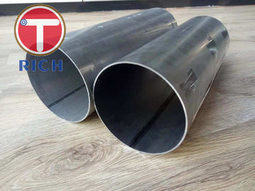 China TORICH ASTM A513 Welded Steel Pipe ERW Welded For Truck Exhaust System factory