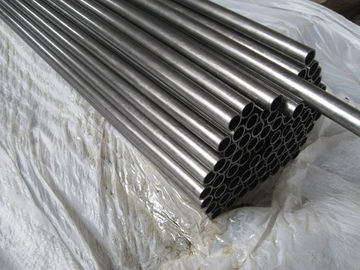 China Mechinery Cold Drawn Seamless Steel Tube , Carbon And Alloy Steel Mechanical Tubing factory
