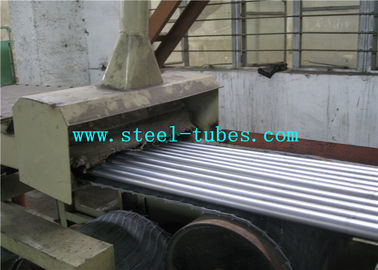 China Titanium Alloy Steel Pipe GB/T 3624 Low Density For Petrochemical / Automobile factory