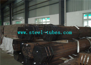 China Hot - Rolled Seamless Steel Tube For Liquid Transportation  10# / 20# / Q295 factory