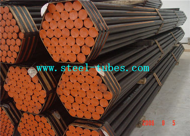 China Low Carbon Steel Cold Drawn Seamless Tubing For Heat Exchanger Condenser distributor