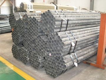 China Round Seamless Hot Formed Structural Steel Pipe 10 , 20 , 35 , 45 , 10Mn2 , 15Cr , 20Cr factory