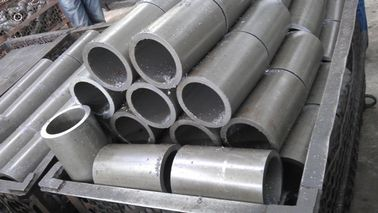 China EN10305-1 Precision Steel Tube , Hydraulic Cylinder Tubing cutting to Specified Length factory
