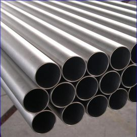 China Round Ttst35n Alloy Steel Pipe Seamless Cold Drawn For Heater Exchanger factory