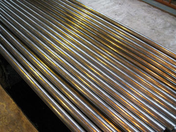 China High Precision Steel Tube ASTM A519 Seamless Steel Pipe for Machining factory
