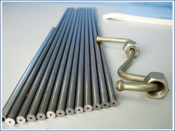 China Hydraulic Systems Precision Steel Tubes EN10305-4 / Seamless 10mm Steel Tube distributor