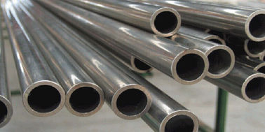 Precision Seamless Cold Drawn Steel Tubes GOST9567 Mechanical Steel Tubing
