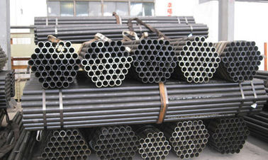 China ASTM A210 Seamless Medium Carbon Steel Heat Exchanger Tubes For Superheaters factory