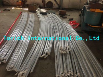 China Nickel - Base Superalloy Steel Pipe Incoloy A - 286 7.94 G / Cm³ Alloy Steel Tubing distributor
