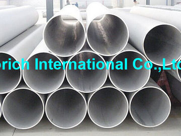 China ASTM B444 Nickel Chromium Molybdenum Nickel Alloy Tube UNS N06625 UNS N06852 distributor