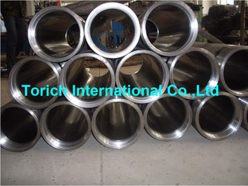 Honed Hydraulic Cylinder Tube EN10305-2 wtih Welded Precision Cold Drawn Steel Tube