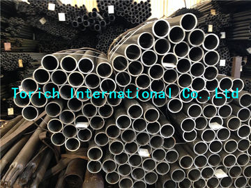 China SA210 GrA GrB Cold Drawn Seamless Steel Tube Low Carbon Boiler Steel Tubes factory