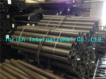 China SAE J524 Cold Drawn Seamless Steel Tube , Low Carbon Steel Tube Annealed factory