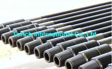 China JIS G 3465 Drill Steel Pipe , Seamless Steel Tubes for Drilling / Mineral Exploration factory