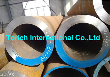 China Seamless Cold Drawn Heavy Wall Steel Tubing / Pipe EN10297-1 E235 , E275 , E315 factory