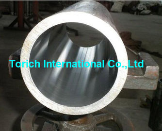 China EN10216-1 Heavy Wall Steel Tubing , 100mm Wall Thickness Round Structural Steel Pipe factory