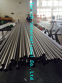 China EN10216-5 Bright Annealed Stainless Steel Tube , Stainless Steel Seamless Tube distributor