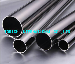China Feedwater Heater Annealed Stainless Steel Tubing Seamless Welded Austenitic ASTM A688 distributor