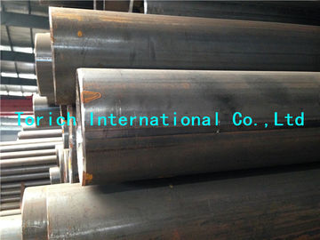 China ASTM A135 Electric-Resistance-Welded tube steel pipe for Automotive Industry factory