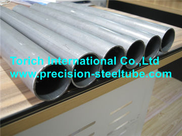 China Auto Parts ASTM A513 Cold Rolling Welded Steel Tubes with DOM Production distributor
